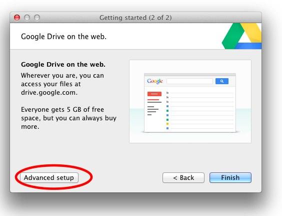 google-drive-cambiar-ubicacion-carpeta