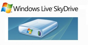 Windows Skydrive