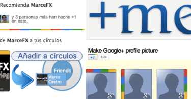 google+ badge marcefx