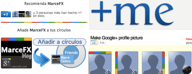 google+ badge marcefx