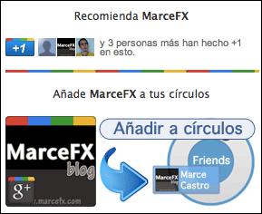marcefx google badge