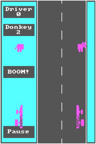 donkey-iphone-retro01