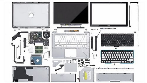 materiales macbook