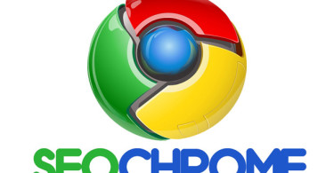 google chrome para seo